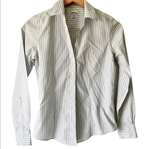 Brooks Brothers Button down Shirt  size 2P